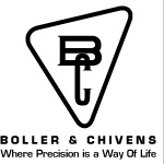 Boller and Chivens: A History  &quot;Where Precision is a Way of Life&quot;